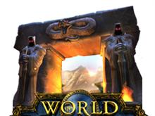 World of Warcraft Portal
