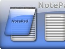 Windows NotePad