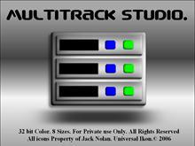 Multitrack Studio.