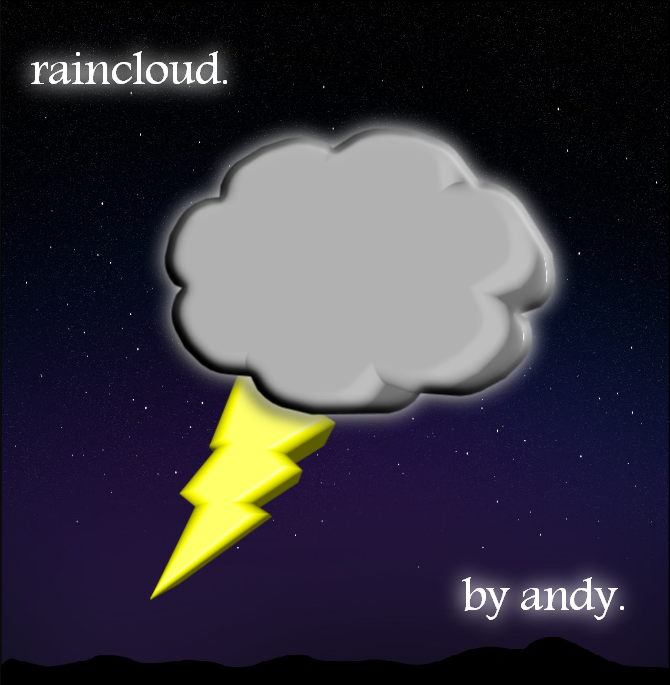raincloud