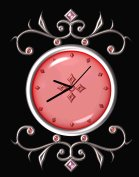 Medival Clock