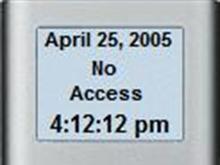 iPod mini - Silver