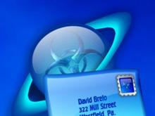 Hazard E-mail