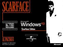 Scarface XP