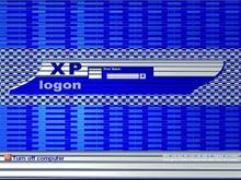 XP Logon