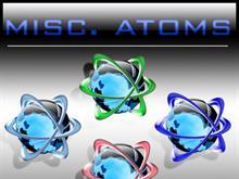 Misc. Atoms