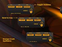 Orange Crush SMX