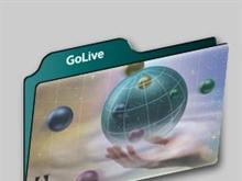 Adobe GoLive 6.0 Folder