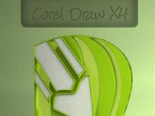 Corel Draw X4 3D