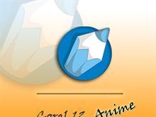 Corel12 Anime