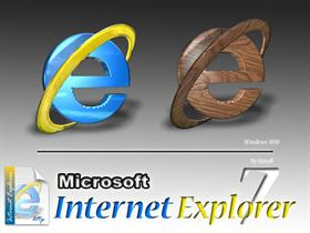 Microsoft Inernet Explorer 7