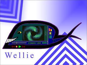 Wellie