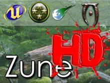 Zune HD