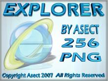 Internet Explorer Glass