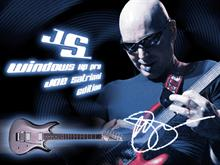 XP Pro Joe Satriani Edition