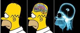 Homer's brane