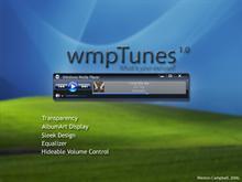 wmpTunes