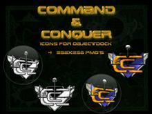 Command And Conquer for OD