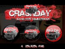 Crashday for OD