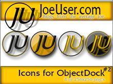 JoeUser for OD #2