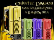 Chieftec Dragon  for OD
