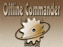 Offline Commander for OD