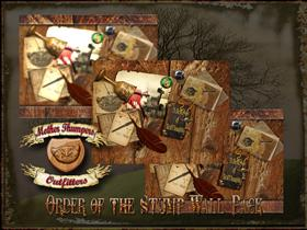 Order Of The Stump Pack