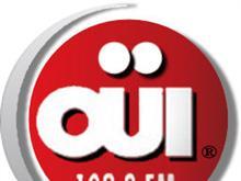OUI FM radio