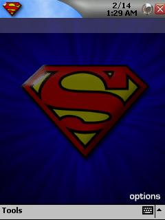 Jayson Slater's Superman