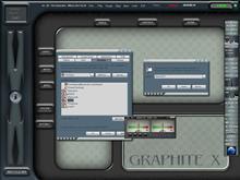 GraphiteX 2002