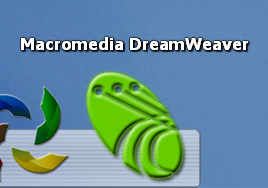 DreamWeaver Transparent