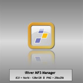 iRiver Manager