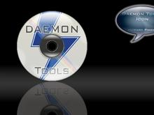 [FgS] Daemon Tools Icon