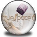 TrueSpace 6 ico