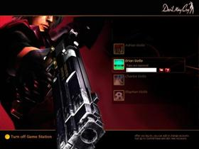 DevilMayCry 1600x1200