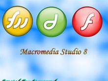 Macromedia Studio 8