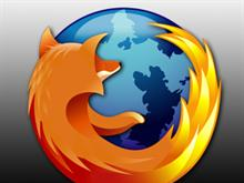 Firefox Icon (Basic)