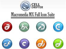 Entire Macromedia MX 2004 Suite