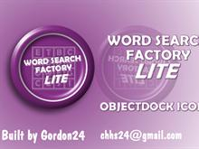Word Search Factory Lite