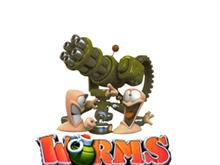 Worms icons