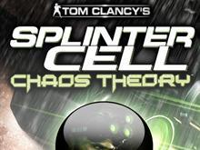 Splinter Cell CT - Fisher