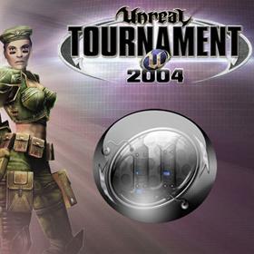 Unreal tournament : UT2k4