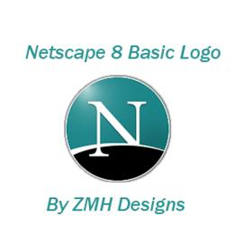Netscape Basic Logo