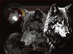 Wolves Rezervat