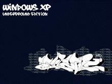 Graffiti underground 2