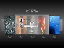 Wu Xing LogonXP