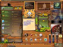 My Desktop (Halloween)