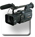Adobe Premiere Pro 1.5 AG-HVX200