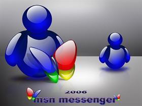 Msn messenger (2006)