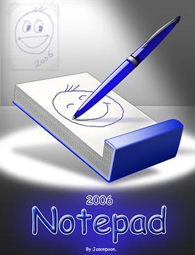 Notepad(2006)